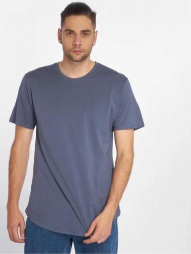V1G103*ONLY SONS NIEBIESKI T-SHIRT MĘSKI S Y01 10783238174 Odzież Męska T-shirty DQ UVODDQ-1