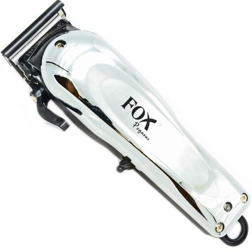 Fox Pegasus profesjonalna maszynka do włosów