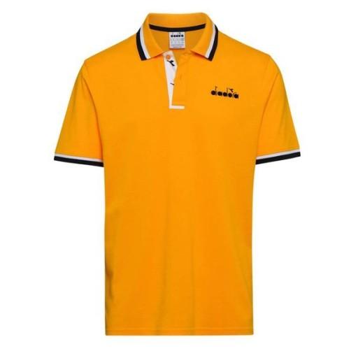 Koszulka męska Diadora Chromia r. L 10611364005 Odzież Męska Koszulki polo IY NVZJIY-1