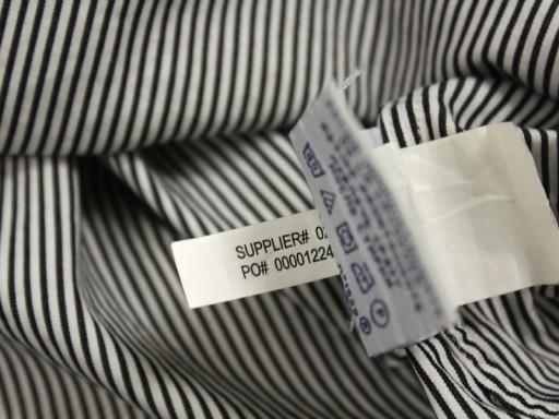 RALPH LAUREN SLIM FIT S 10733693612 Odzież Męska Koszule GP IQDQGP-3