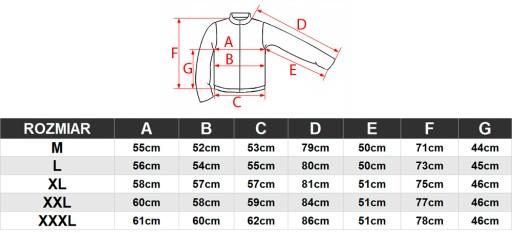 4F MĘSKA KURTKA SOFTSHELL membrana 5000mm / L 10611319075 Odzież Męska Okrycia wierzchnie SZ KSETSZ-8