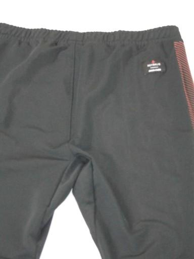 SPODNIE dresowe, sport - S - Astralis, JACK JONES 9877641225 Odzież Męska Spodnie JU XUDFJU-6
