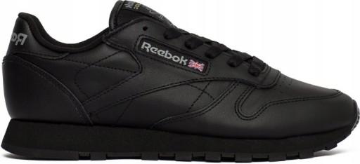 Reebok: skórzane buty damskie | Groupon