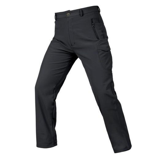 SpodnieZagęścić spodnie myśliwskie dla mężczyzn, k 10639220180 Odzież Męska Spodnie SV AGZZSV-7