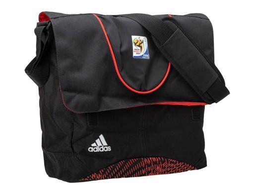 ADIDAS Czarna torba duża sportowa E42408