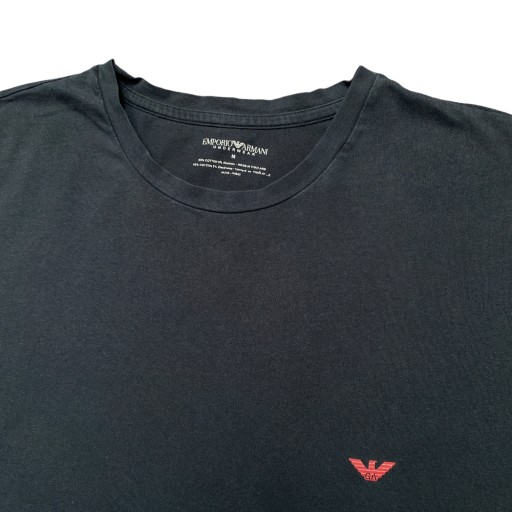 Koszulka t shirt Armani M 10657016534 Odzież Męska T-shirty DB UQQZDB-4