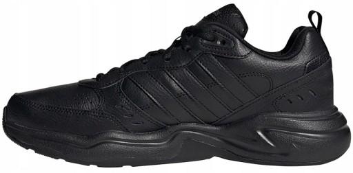 meskie buty sportowe skorzane licowe adidas