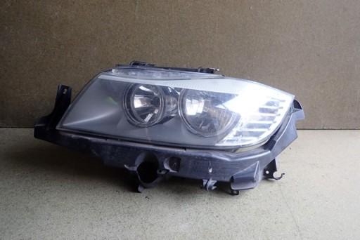 FAR LIJEVA STRANA BMW 3 III E90 E91 REDIZAJN 08-12R