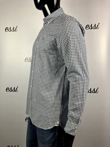 Koszula Tommy Hilfiger (Rozmiar: XL) 9957112536 Odzież Męska Koszule EF XADTEF-4