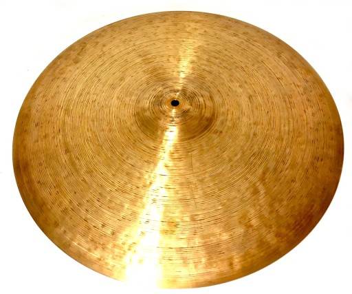 """Istanbul Agop - 30th Anniversary Ride 22"""""""
