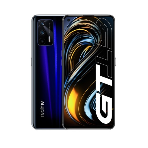 Smartfon realme GT 5G 8GB 128GB Speed Blue