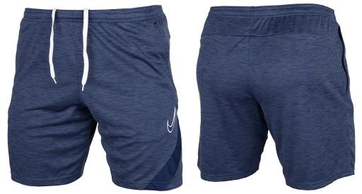 Spodenki krÓtkie męskie Nike Dry Academy roz.L 9614527932 Odzież Męska Spodenki YL WPLWYL-4