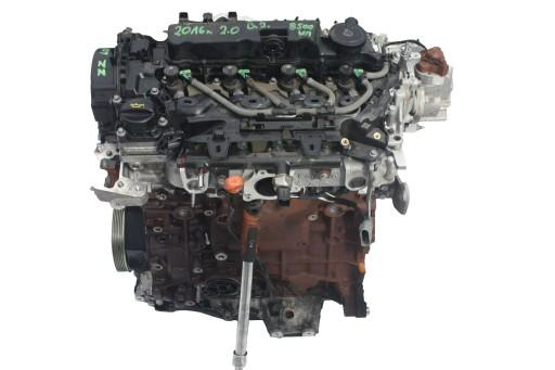 Silnik Citroen Jumper/Peugeot Boxer 2.0 Euro 6