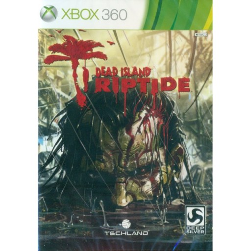 Dead Island Riptide Nowa Gra Xbox 360 Techland Pl Stan Nowy 9320850257 Allegro Pl