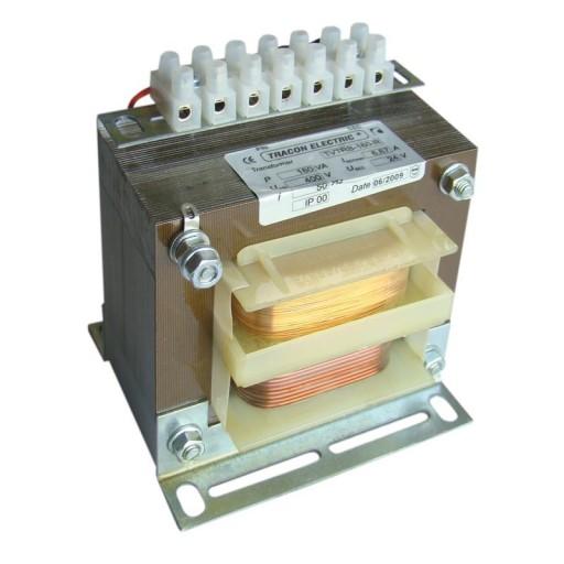 Transformator Bezpieczenstwa 160va 230v 12v 7269556500 Sklep Internetowy Agd Rtv Telefony Laptopy Allegro Pl