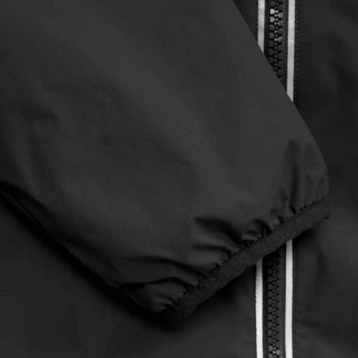 Pit Bull kurtka Talbot wiatrÓwka odblaski czarna M 10541738593 Odzież Męska Okrycia wierzchnie XU VZXHXU-3