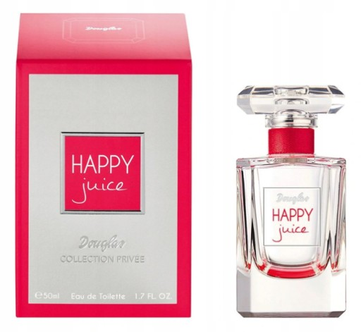 douglas happy juice
