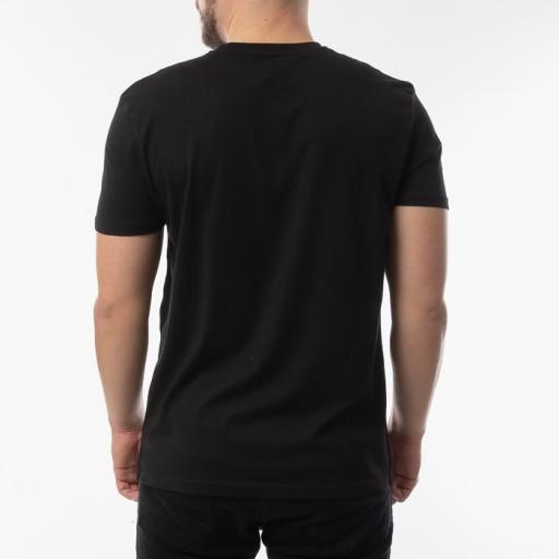 Alpha Industries Reflective Label T 126501 03 L 9189101901 Odzież Męska T-shirty VM SDSPVM-7