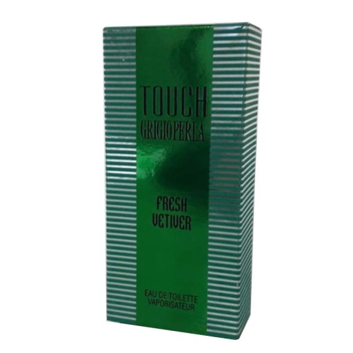la perla touch grigioperla - fresh vetiver