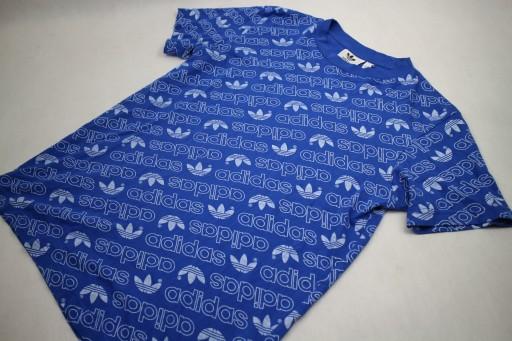 Adidas Originals t shirt S 9907962703 Odzież Męska T-shirty MY BHUKMY-9