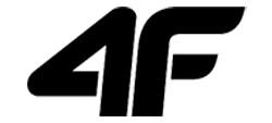4F KRÓTKIE SPODENKI SZORTY 4F SKMT001 L21 r.L 10635720714 Odzież Męska Spodenki MD KLDEMD-2