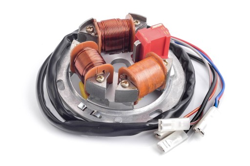 SPARK STATOR INFLAMMATION ELECTRONICS 12V SIMSON S51