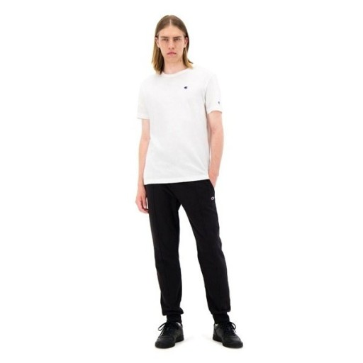 Koszulka męska Champion Reverse Weave T-shirt L 10459720941 Odzież Męska T-shirty RI BZQVRI-8