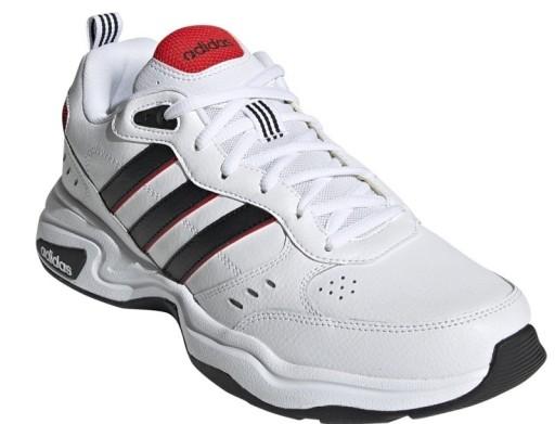Buty męskie sportowe Adidas Strutter EG2655 8942811714 Obuwie Męskie Męskie HI QKELHI-8