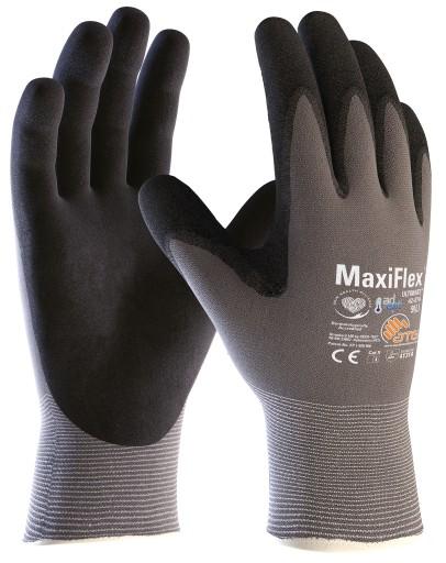 ATG MaxiFlex, Rękawice do prac ogólnych z Ad-APT