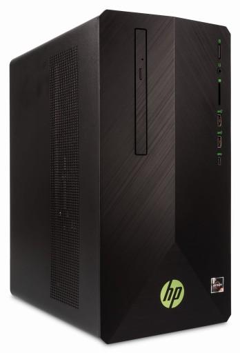 HP PAVILION GAMING DESKTOP 690 Ryzen 5-2 GTX1050Ti