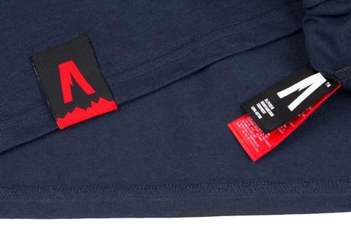 Alpinus Alps In Us koszulka męska sportowa r.XL 9918419370 Odzież Męska T-shirty XL OPXGXL-2