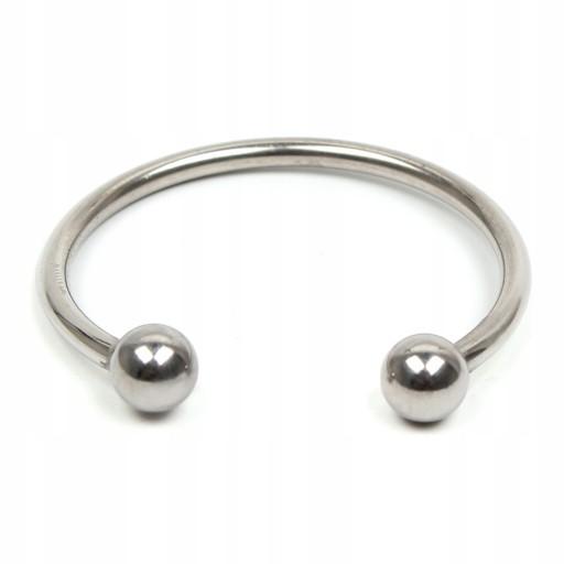 pierścienie stalowe dla penisa)