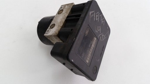 FORD FIESTA - SIURBLYS (POMPA) ABS - 00008556E1 2S61-2M110-CE