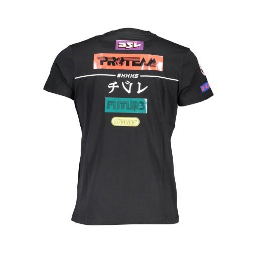 DIESEL T-shirt męski SK8G T-DIEGO_900_ST XL 10482844837 Odzież Męska T-shirty VH WLRMVH-2