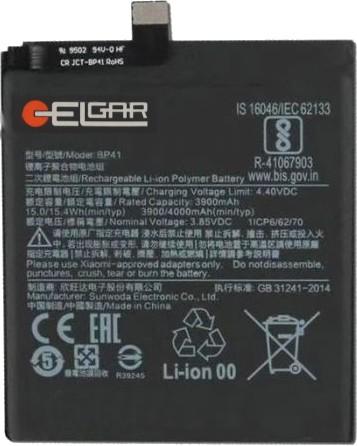 Bateria Do Telefonu Xiaomi Mi 9t Pro 9708004905 Sklep Internetowy Agd Rtv Telefony Laptopy Allegro Pl