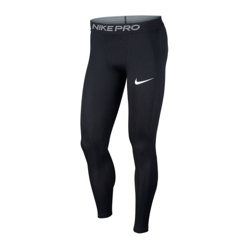 Spodnie Nike M NP Tight BV5641 010 10732450662 Odzież Męska Spodnie DI GAJWDI-4