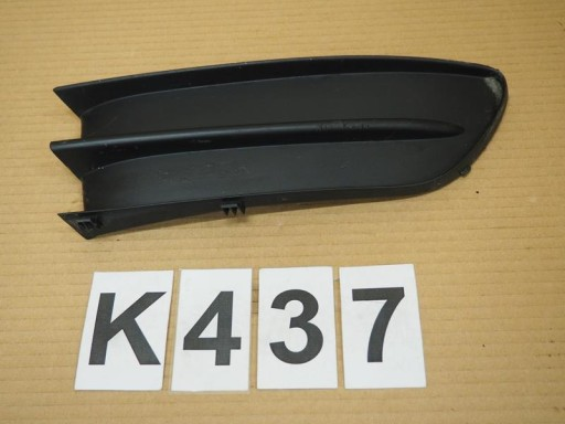 GROWTH BUMPER LEFT FRONT LAGUNA II 000009693