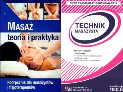 Masaz Teoria I Praktyka Technik Masazysta 98 Zl Allegro Pl Raty 0 Darmowa Dostawa Ze Smart Tychy Stan Nowy Id Oferty 9326774474