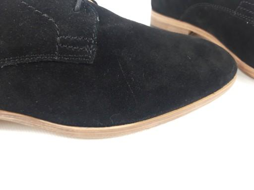 ZIGN buty eleganckie 44 SKÓRA oksfordki 10758528443 Obuwie Męskie Męskie WZ JMZVWZ-6
