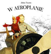 W aeroplanie Julian Tuwim