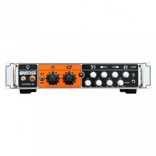 Head basowy Orange 4 Stroke 300