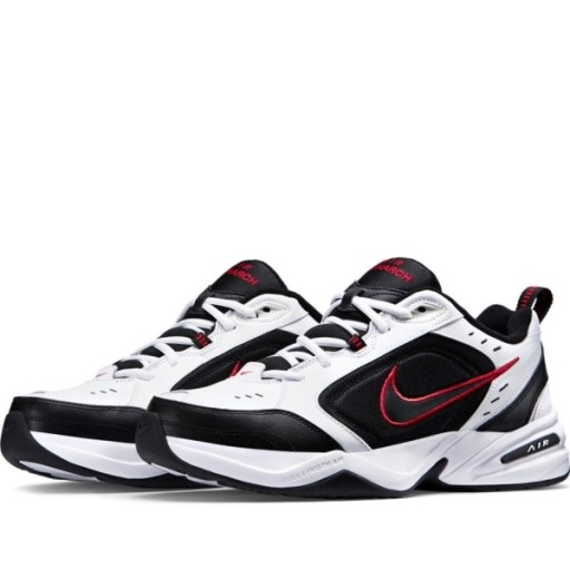 BUTY NIKE AIR MONARCH IV TRAINING 415445 101 44