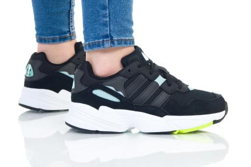buty adidas damskie allegro czarne w kwiatki