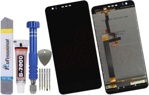 Wyświetlacz LCD Ekran Dotyk HTC Desire 825