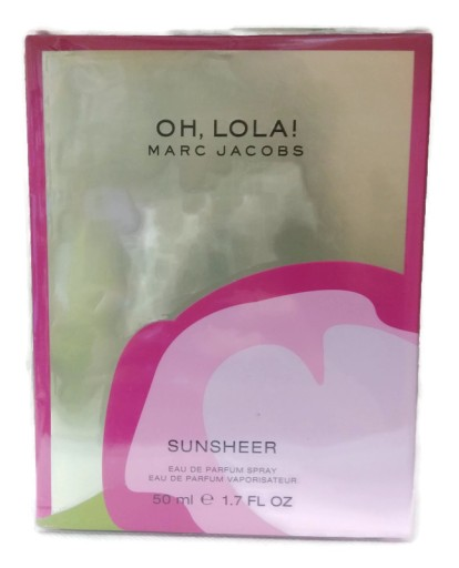 marc jacobs oh, lola! sunsheer