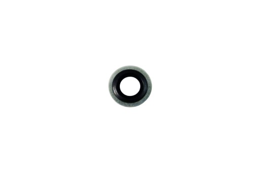 TARPINE METALAS-GUMINE M8 8,7x14,0x1,0