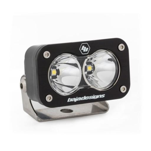 Lampa LED Baja Designs S2 Sport Spot White