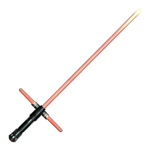 Miecz Swietlny Kylo Ren Black Series Star Wars 9275834737 Allegro Pl