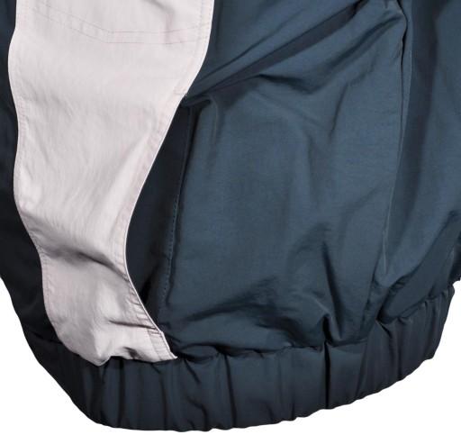 WRANGLER kurtka GREEN loose 80'S JACKET _ L 40 10221735121 Odzież Męska Okrycia wierzchnie CC EJUBCC-9