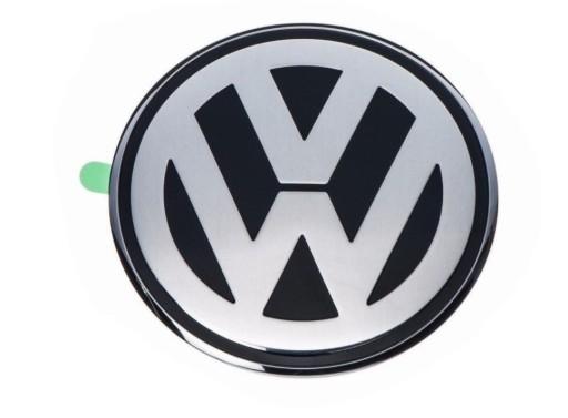 Emblemat Znaczek Klapy Vw New Beetle Aso Wroclaw Allegro Pl